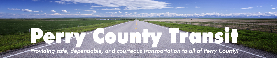 Perry County Transit - Perry County Ohio